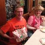 Rod and Mary Jane Pelson